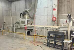Morbidelli   CNC FOR SALE