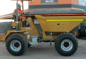 SW9 Site Dumpers and Front Tippers For Hire