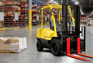 Rent to Buy : Hyster H3.5XT Forklift