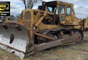 CAT D9H with multi shank ripper, E.M.U.S MS708
