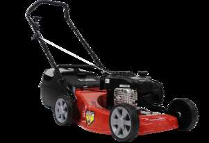"150cc Mulch & Catch Push Mower - 19"" Cut"