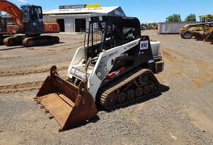 2014 Terex PT50T Multi Terrain Skid Steer Loader *CONDITIONS APPLY*