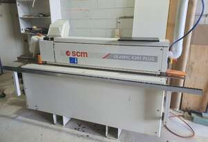 SCM Hot Melt Edgebander