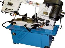 BS-912 Metal Cutting Band Saw - Swivel Vice 305 x 178mm (W x H) Rectangle Capacity - picture0' - Click to enlarge