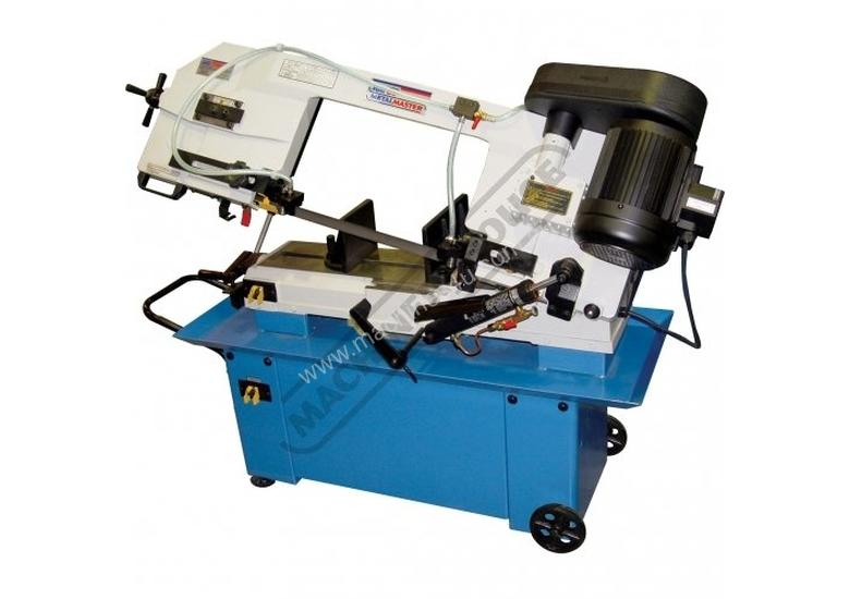 BS-912 Metal Cutting Band Saw - Swivel Vice 305 x 178mm (W x H) Rectangle Capacity