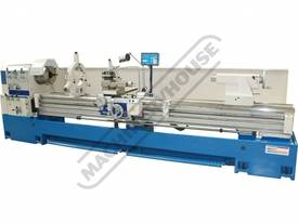 TM-26120G Centre Lathe 660 x 3000mm Turning Capaci