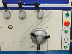 TM-26120G Centre Lathe 660 x 3300mm Turning Capacity - 120mm Spindle Bore Includes Digital Readout - picture6' - Click to enlarge