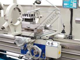 TM-26120G Centre Lathe 660 x 3300mm Turning Capacity - 120mm Spindle Bore Includes Digital Readout - picture13' - Click to enlarge