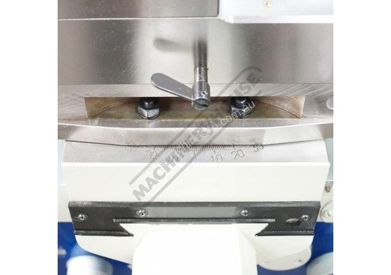 TM-26120G Centre Lathe 660 x 3300mm Turning Capacity - 120mm Spindle Bore Includes Digital Readout