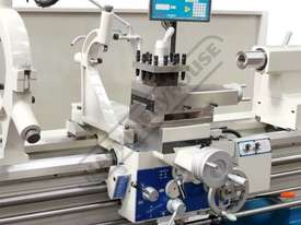 TM-26120G Centre Lathe 660 x 3300mm Turning Capacity - 120mm Spindle Bore Includes Digital Readout - picture9' - Click to enlarge