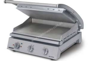 Grill Station - Roband GSA810R Ribbed Top Plate