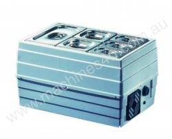 Anvil CIT0001 Counter-Top Ingrediant Fridge