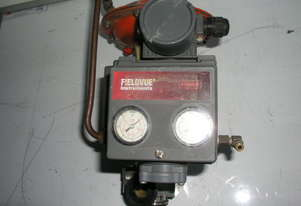 Fisher Controls 32-84 021SA Control Valve.