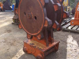 Jaws Compaction Wheels for Hire 8 to 60 Ton - picture0' - Click to enlarge