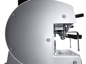 WEGA Concept 2 Group 'Greenline' Coffee Machine - picture1' - Click to enlarge