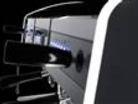 WEGA Concept 2 Group 'Greenline' Coffee Machine - picture2' - Click to enlarge