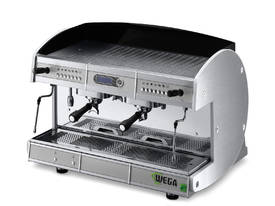 WEGA Concept 2 Group 'Greenline' Coffee Machine - picture0' - Click to enlarge