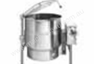 Jacketed kettle 80 gallon / 303 litre