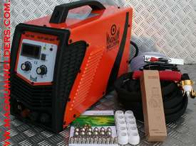 Magnum Welders Cut70CH 70amp Plasma Cutter with Pilot Arc $1250 - picture0' - Click to enlarge