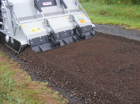 RSM Rock shredder-Stone crusher-Soil stabilizer - picture9' - Click to enlarge