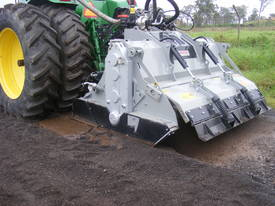 RSM Rock shredder-Stone crusher-Soil stabilizer - picture2' - Click to enlarge