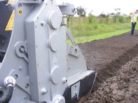RSM Rock shredder-Stone crusher-Soil stabilizer - picture6' - Click to enlarge