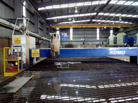 Farley Trident Plasma & BT40 Drill Machine - picture11' - Click to enlarge