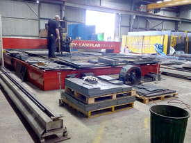 Farley Trident Plasma & BT40 Drill Machine - picture12' - Click to enlarge