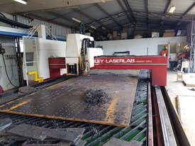 Farley Trident Plasma & BT40 Drill Machine - picture13' - Click to enlarge