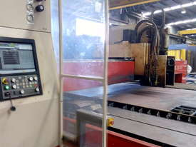 Farley Trident Plasma & BT40 Drill Machine - picture4' - Click to enlarge