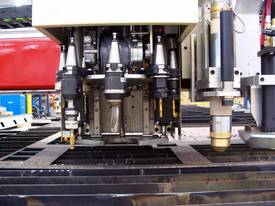 Farley Trident Plasma & BT40 Drill Machine - picture2' - Click to enlarge