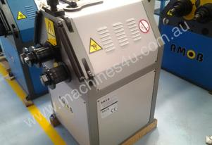 AMOB 50/2 POWER DRIVEN SECTION ROLLS