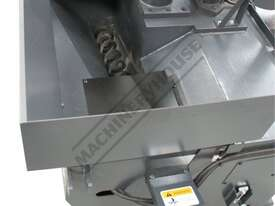 H-300HA-NC NC Double Column Metal Cutting Band Saw - Automatic Hitch Feed 300 x 300mm (W x H) Rectan - picture12' - Click to enlarge