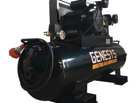 18CFM 240V 120Lt Electric Piston Air Compressor - 2 Years Warranty - picture0' - Click to enlarge