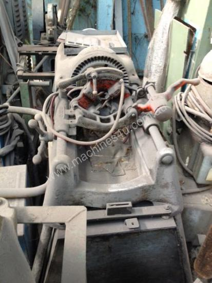 USED - Pipe Threader