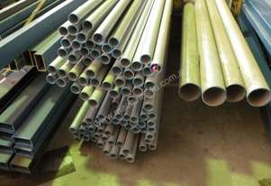 Large range of Pipe