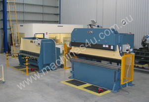 EPIC Hydro / Mech. or Full synchro Press Brake