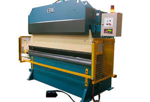EPIC Hydraulic / Mechanical or Full Synchro Press Brake