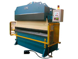 EPIC Hydraulic / Mechanical or Full Synchro Press Brake - picture0' - Click to enlarge