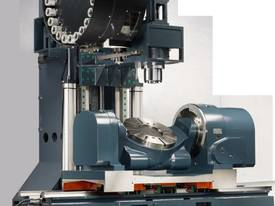 Pinnacle AX450 - 5 Axis Machining Center  - picture2' - Click to enlarge