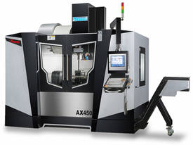 Pinnacle AX450 - 5 Axis Machining Center  - picture0' - Click to enlarge
