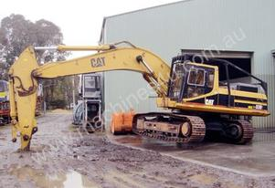 CATERPILLAR 330 EXCAVATOR *WRECKING*