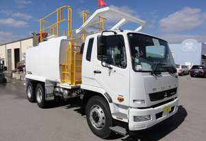 New Mitsubishi Fuso Fighter 2427 6x4