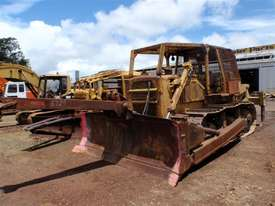Parts and Wrecking 1973 Caterpillar D8H Dozer Wrecking in , - Sold