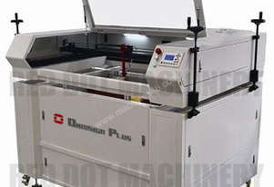 Omnisign Plus 3000s II 100W 1000x600mm Separable Laser Cutting, Engraving, Marking Machine