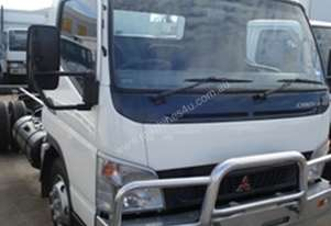 MITSUBISHI CANTER FE8 CAB CHASSIS