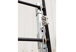 Climb Safe Ladder System