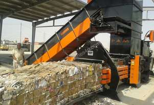 Super 90 Automatic Horizontal Balers