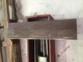 Pressbrake Tooling  - Double Knife - 600mm Type 1 - picture1' - Click to enlarge