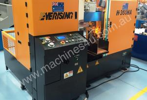 EVERISING AUTOMATIC BAND SAWS FROM: $23,000 + GST